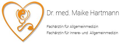 Dr. med. Maike Hartmann